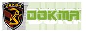 Logo | DOKMA  Electric Bike Scooter