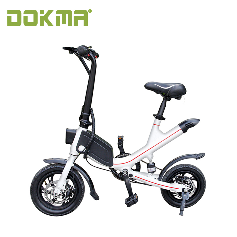 2018 New mini electric e bike folding electric bicycle in china with cheap price