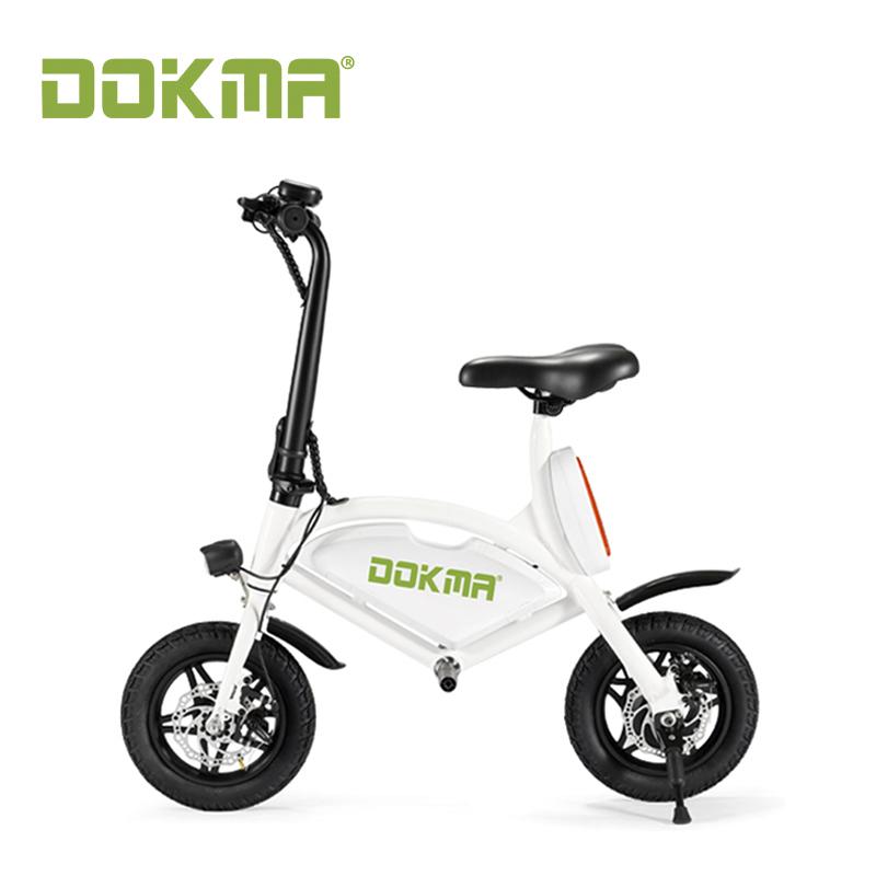 Qicycle smart electric bicycle sport portable e bike foldable pedelec ebike 1.8'' screen monitor electric bike