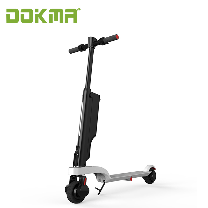 5.5Inch 250W Foldable Mobility Backpack Electric Scooter